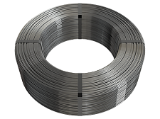 Cold-drawn carbon steel in coils DIN EN ISO 16120-2-2011, DIN EN ISO 16120-3-2011, ISO 16120-2:2011; DIN EN 10025-1-2005, ISO 630-1:2011, ISO 683-1:2016