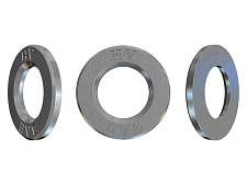 Plain washer for high-strength structural bolting, hardened and tempered DIN EN 14399-6-2015 (DIN 6916); ISO 7415:1984